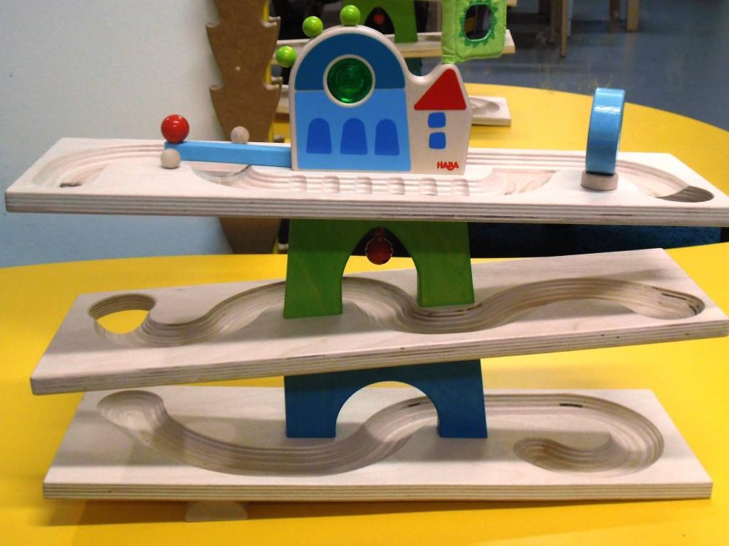 Haba Kugelbahn für die Kleinsten